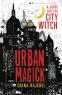 Cover Image: Urban Magick