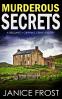 Cover Image: MURDEROUS SECRETS