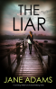 Cover Image: THE LIAR