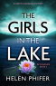 Cover Image: The Girls in the Lake (Beth Adams Book 2)
