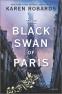 Cover Image: The Black Swan of Paris