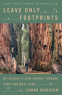Cover Image: Leave Only Footprints