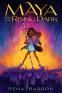 Cover Image: Maya and the Rising Dark