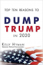 Cover Image: Top Ten Reasons to Dump Trump in 2020
