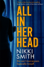 Cover Image: All in Her Head