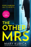 Cover Image: The Other Mrs