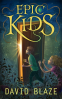 Cover Image: Epic Kids