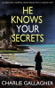 Cover Image: HE KNOWS YOUR SECRETS
