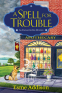 Cover Image: A Spell for Trouble