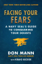 Cover Image: Facing Your Fears