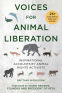 Cover Image: Voices for Animal Liberation