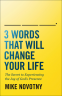 Cover Image: 3 Words That Will Change Your Life