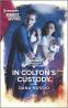Cover Image: In Colton's Custody