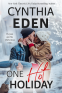 Cover Image: One Hot Holiday