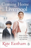 Cover Image: Coming Home to Liverpool