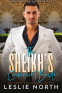 Cover Image: The Sheikh's Convenient Bride