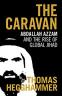 Cover Image: The Caravan