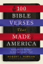 Cover Image: 100 Bible Verses That Made America