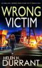 Cover Image: WRONG VICTIM