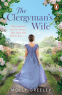 Cover Image: The Clergyman's Wife