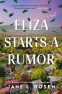 Cover Image: Eliza Starts a Rumor