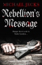 Cover Image: Rebellion's Message