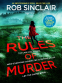 Cover Image: The Rules of Murder
