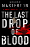 Cover Image: The Last Drop of Blood