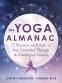 Cover Image: The Yoga Almanac
