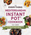 Cover Image: The Everything Mediterranean Instant Pot® Cookbook