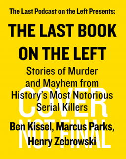 The Last Book On The Left Ben Kissel Marcus Parks Henry Zebrowski 9781328566317 Netgalley Listen for free to their radio shows, dj mix sets and podcasts. the last book on the left ben kissel