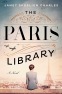 Cover Image: The Paris Library