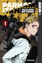 Cover Image: Parham Itan: Tales From Beyond Volume 1