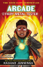 Cover Image: Arcade and the Fiery Metal Tester