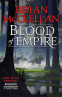 Cover Image: Blood of Empire