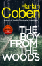 Cover Image: The Boy from the Woods