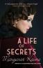 Cover Image: A Life of Secrets