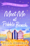 Cover Image: Meet Me at Pebble Beach: Part Three – Sink or Swim