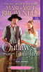 Cover Image: The Outlaw's Daughter