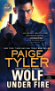 Cover Image: Wolf Under Fire