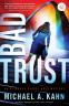 Cover Image: Bad Trust