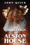 Cover Image: The Corruption of Alston House