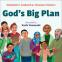 Cover Image: God's Big Plan