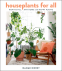 Cover Image: Houseplants for All