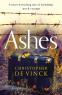 Cover Image: Ashes