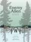 Cover Image: Enemy Alien