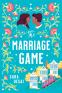 Cover Image: The Marriage Game