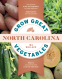 Cover Image: Grow Great Vegetables in North Carolina