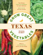 Cover Image: Grow Great Vegetables in Texas