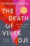 Cover Image: The Death of Vivek Oji